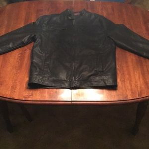 Jacket from Ministry of Fashion